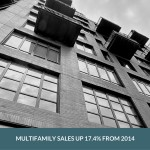 multifamily sales